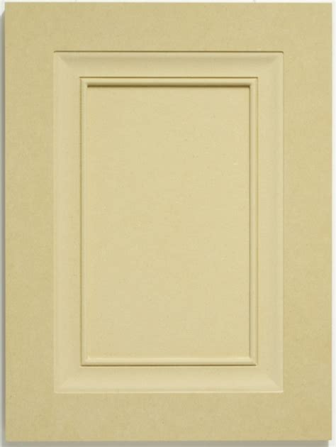 Cabinet Doors Mdf Tremaine Mdf Kitchen Cabinet Door For Paint By Allstyle