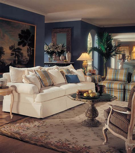 Traditional Sofas Living Room Furniture Living Room Sofas Traditional Living Room Other Metro By Kleban Furniture Co Inc