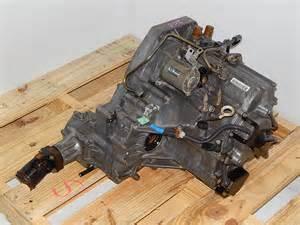 1997 Honda Accord Transmission Honda Jdm Honda Cr V 1997 2001 Automatic Transmission