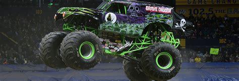 100 Charlotte Monster Truck Show Hooked Monster