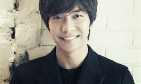 lee seung gi relationship lee seung gi says he s a strong heart in relationships