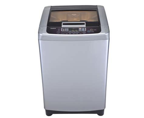 Sensor Air Mesin Cuci Lg lg wf t7519pr top load washing machine 6 5 kg i sensor