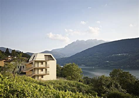 Gi Multi Family Housing burnazzi feltrin architetti elisa burnazzi davide