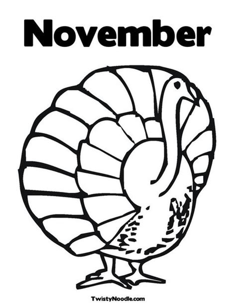 coloring page for november free coloring pages of welcome november