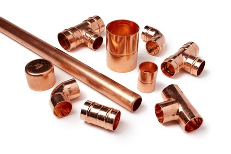 copper fittings and pipes peppard building supplies