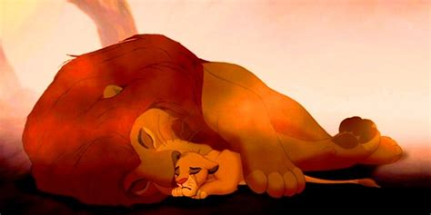 this is the lion kings simba and mufasa in real life the lion king images simba mufasa wallpaper photos