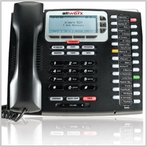 Office Telephone Systems by Services