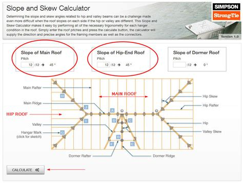 How To Calculate Hip Roof Part 32 Framing The Hip Roof 3d Construction Modeling