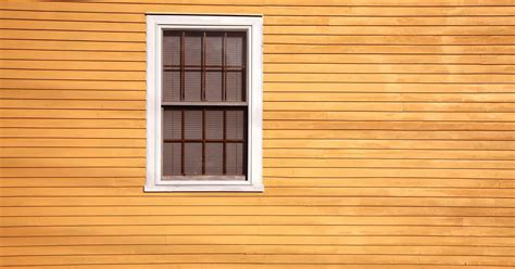 wood house siding types types of clapboard house siding ehow uk