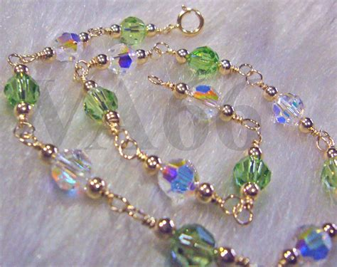 Gelang Kaki Xuping Gold Silver Tambang 14k gold filled anklet colors 925 s end 9 26 2017 10 25 pm