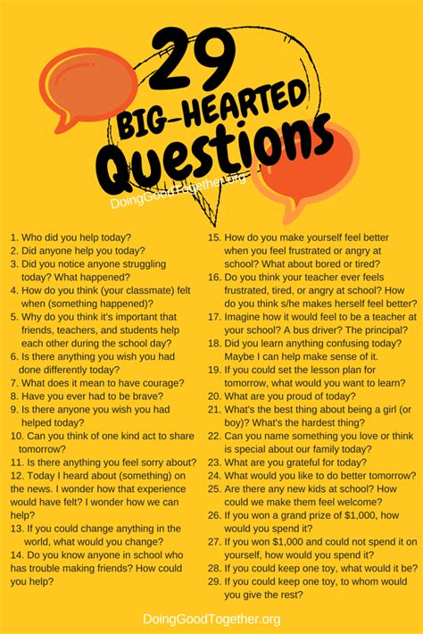 50 questions to ask while at the dinner table questions to connect and grow books how to launch more meaningful family conversations with 29