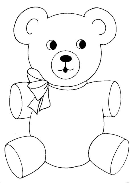 teddy bear coloring pages for adults coloring pages teddy bear az coloring pages