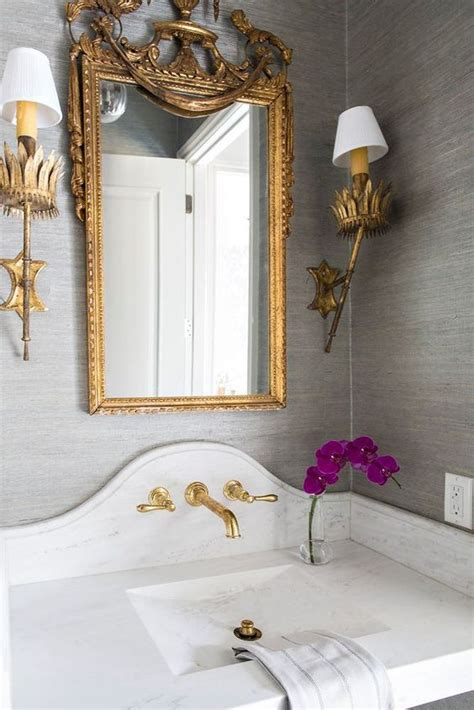 powder room decorating ideas powder rooms design tips for small bathrooms