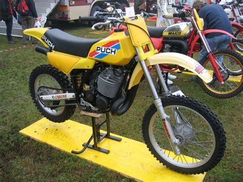 Kramer Motorrad by Kramer Motorcycles Puch Dirt Bikes