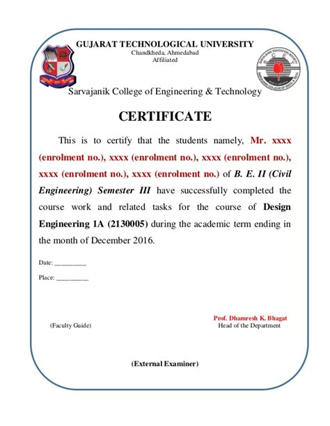 engineering design report sle engineering design report template 28 images project