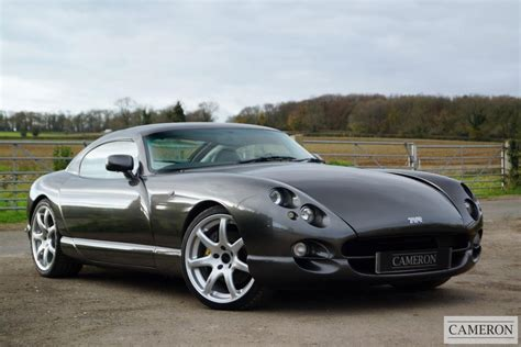 Tvr Spider Used Tvr Cerbera 4 2 V8 2005 Cameron Sports Cars