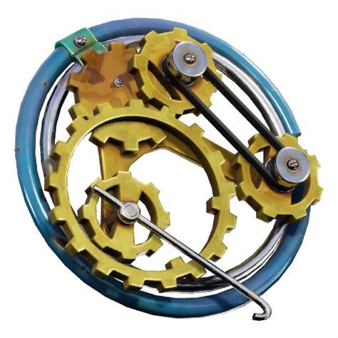 vindertech mechanical parts fortnite wiki