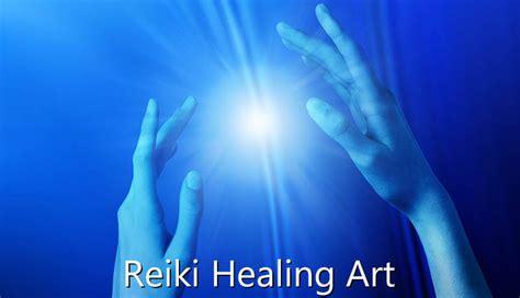 reiki healing art  histroy  reiki spiritual