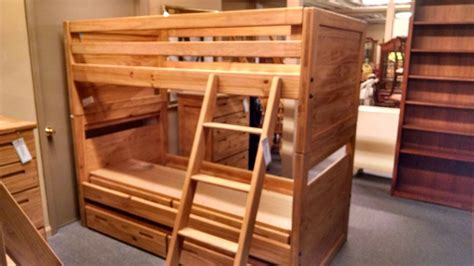 This End Up Bunk Beds Used This End Up Bunkbed Delmarva Furniture Consignment
