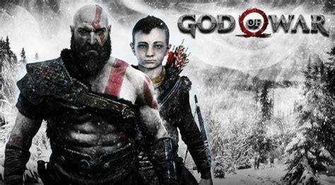 god of war 4 film complet god of war sony s god killer arrives on the ps4 film goblin