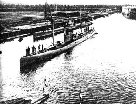 how wwi s u boats launched the age of unrestricted warfare - Unrestricted U Boat Warfare Ww1
