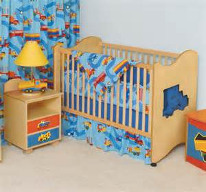 Boys like trucks crib toddler bed children s furniture store kids