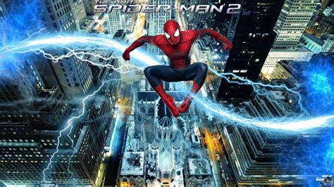amazing spider man  fanart hd wallpaper