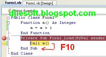 Reset Visual Studio Keyboard Settings | change keyboard debugging f8 f10 visual studio setting