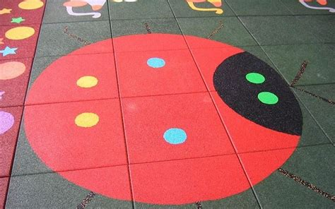pavimenti in gomma per bambini i pavimenti in gomma piastrelle per casa utilizzare i