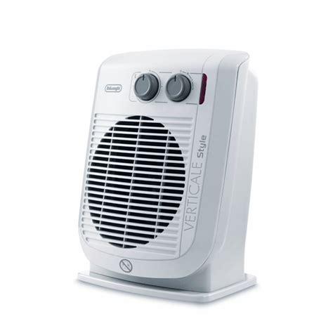 delonghi vertical style kw fan heater hvfmd