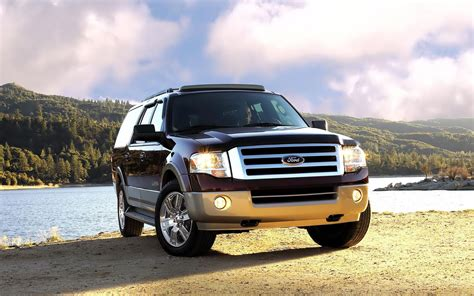 cars ford wallpapers ford expedition suv car wallpapers