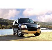 Wallpapers Ford Expedition SUV Car