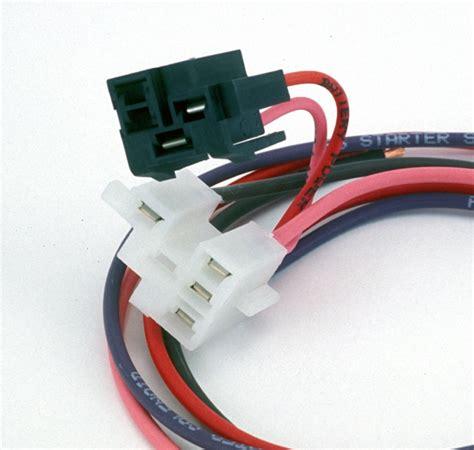 wiring harness adapter  flaming river key column fr