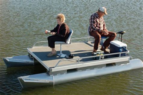brands of fishing pontoon boats brand new 12 ft two person pontoon fishing boat
