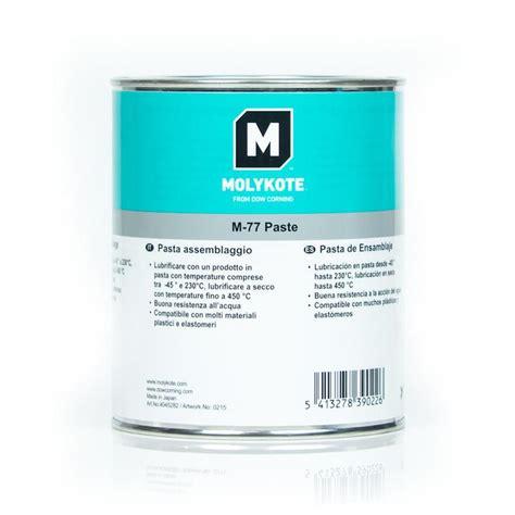 X Kemasan 1 Kg molykote m 77 paste univar specialty consumables