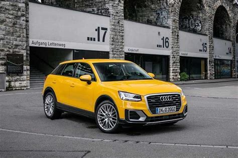 audi quattro price in india audi q2 india price launch date specifications interior