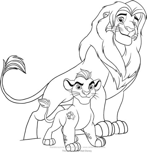 lion pride coloring pages lion king pride rock coloring pages new coloring page