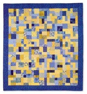Brick Quilt Pattern Free by Yellow Brick Road Quilt Pattern Quilting