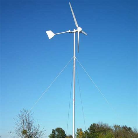 Small Wind Generator Standard Layout System Page 1