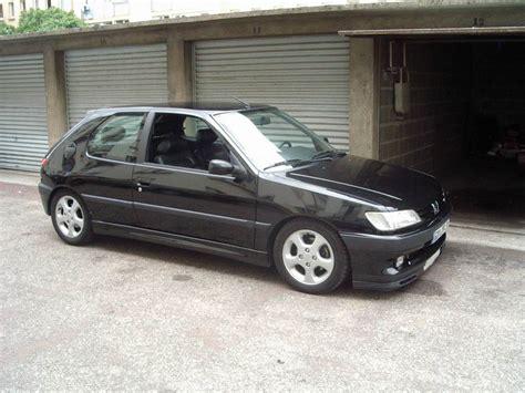 peugeot 306 s16 picture 12 reviews news specs buy car