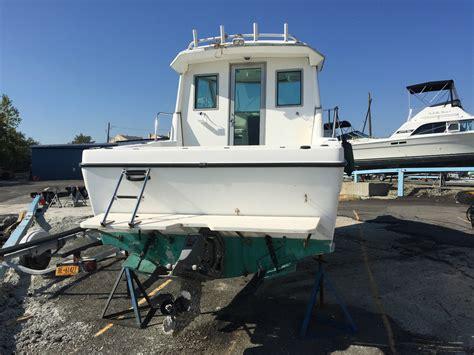 Seaswirl 2600 Sport Cabin by Seaswirl Striper 2600 Sport Cabin 2000 For Sale For 15 000 Boats From Usa