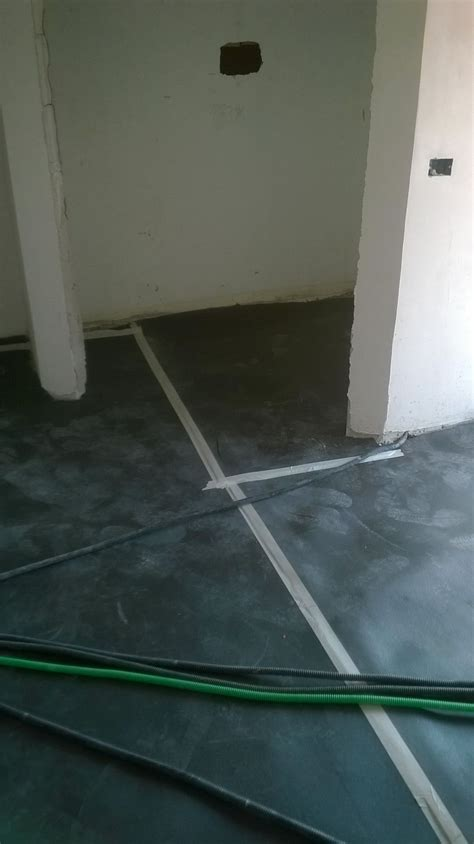 isolamento acustico a pavimento isolamento acustico pavimento