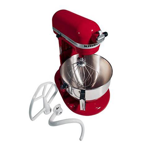 KitchenAid KV25GOXER Professional Plus 5 Quart Stand Mixer