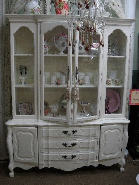 french provincial china cabinet yelp