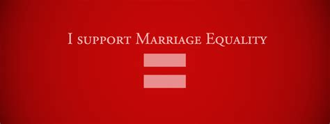 Prestataire marriage equality