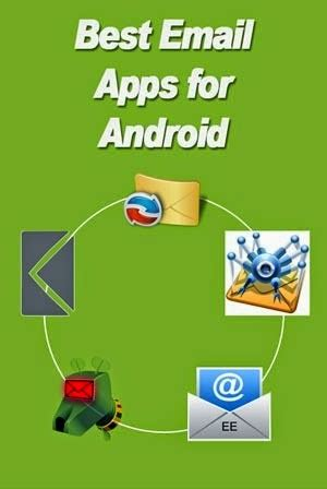 best email apps for android way 2 enliven 5 best email apps for android mobiles