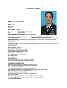 biography summary template search results for exle of a 6th grade report on a
