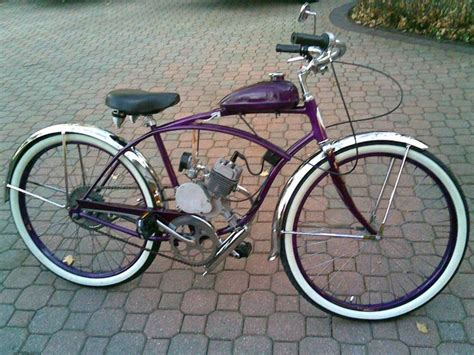 are bikes with motors custom motored bicycles home