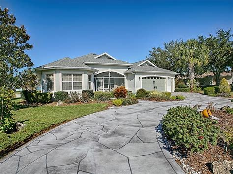custom homes for sale in the villages real estate in the