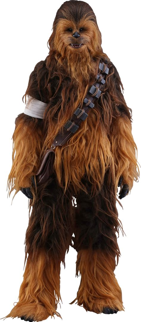 Toys Chewbacca Awakens toys wars the awakens 1 6th scale